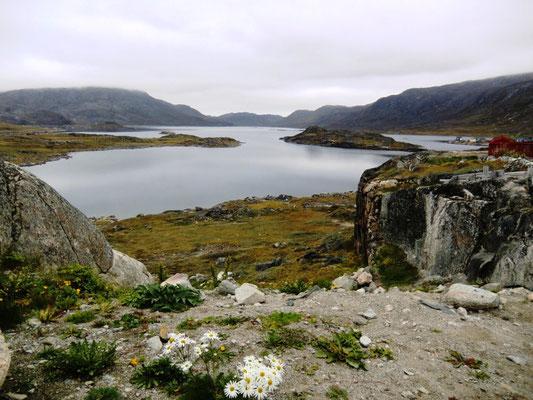Tasersuag Lake
