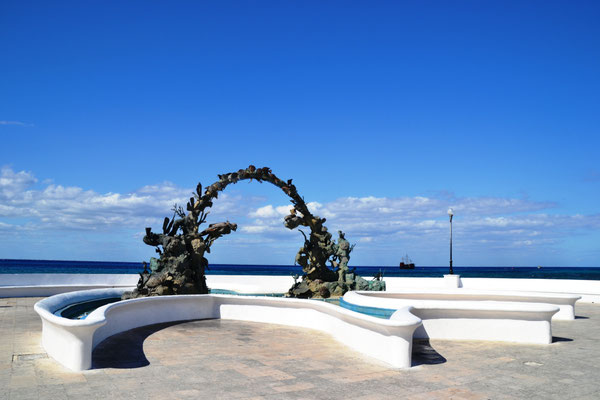 Coral Reef Monument