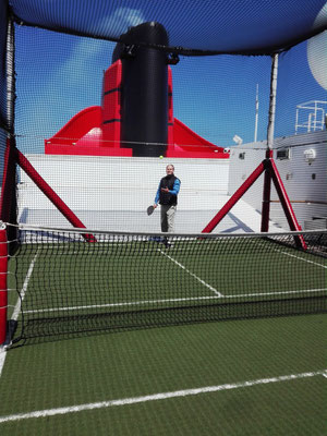 Tennis © Ben Simonsen