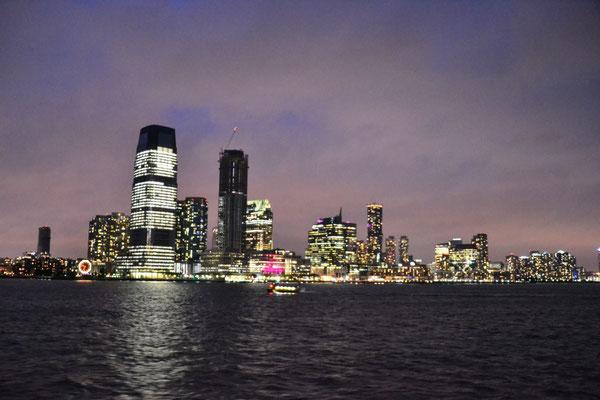 Skyline New Jersey ©Ben Simonsen