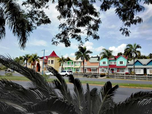 Pueblito Caribeno © Ben Simonsen