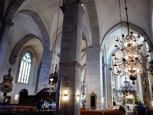 St. Maria Kirche © Ben Simonsen