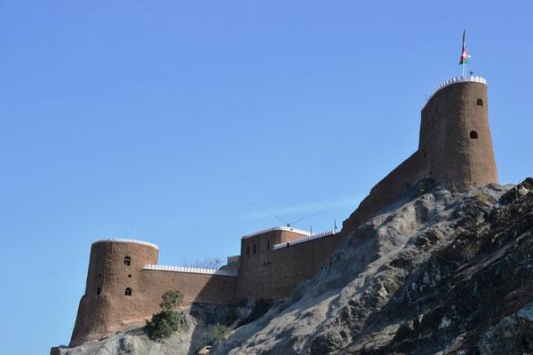 Fort Mirani