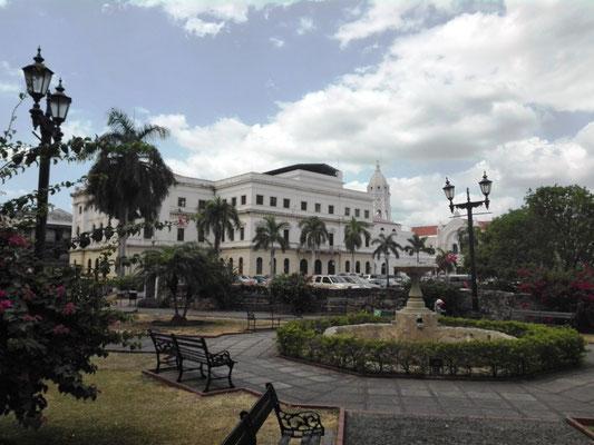 Park Vista Panama © Ben Simonsen