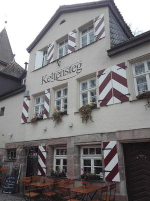 Gasthaus Kettensteg
