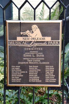 Musical Legends Park