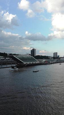 Dockland Hamburg © Ben Simonsen