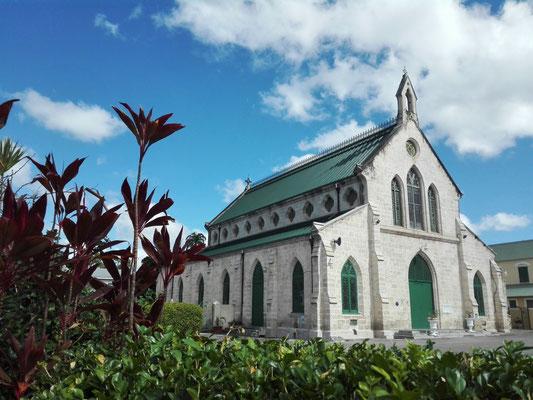 St. Patrick's Cathedral © Ben Simonsen