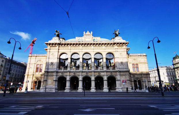 Opernhaus © Ben Simonsen