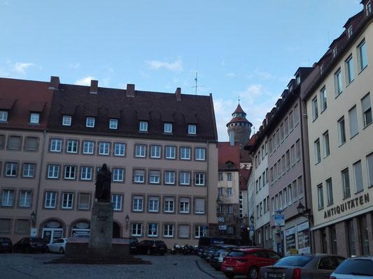 Albrecht Dürer Platz