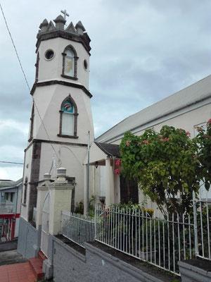 Methodisten Kirche © Ben Simonsen