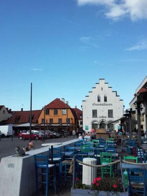 Marktplatz © Ben Simonsen