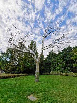 National Gallery of Art Sculpture Garden © Ben Simonsen
