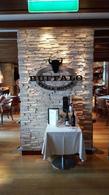 Buffalo Steak House © Ben Simonsen