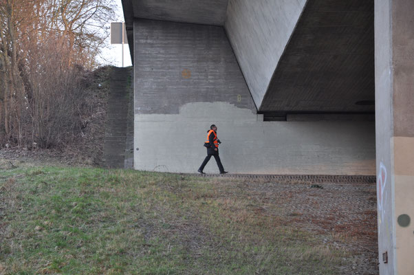 BAB A45 Ersatzneubau Talbrücke Heubach Abbruch und Neubau einer 5-Feld-Talbrücke i.Z. des Ausbaus der BAB A45