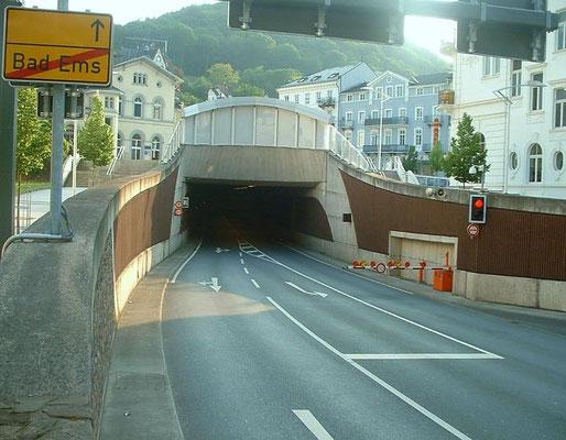 Bad Ems_ Sicherheitsdokumentationen für 12 Tunnel in Rheinland-Pfalz