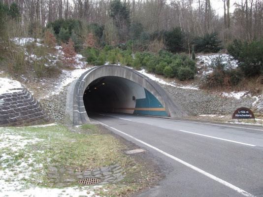Hörnchenberg_Sicherheitsdokumentationen für 12 Tunnel in Rheinland-Pfalz