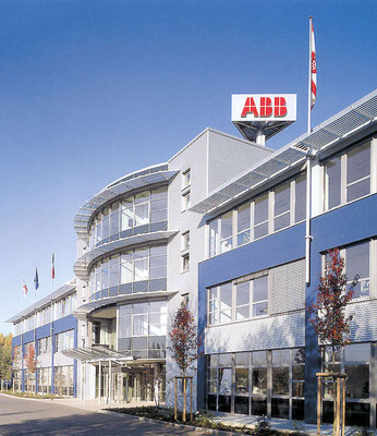 ABB Kraftwerke, Werk Käfertal