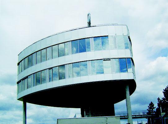 Baden-Württemberg-Center am Hockenheimring