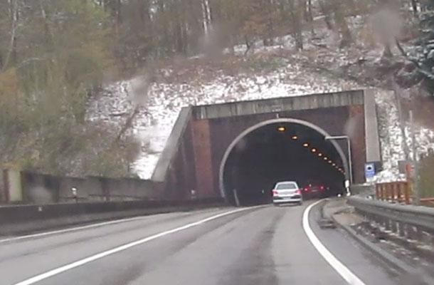 Kostenfels_Sicherheitsdokumentationen für 12 Tunnel in Rheinland-Pfalz