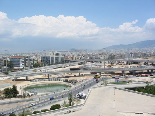 Olympia 2004 – Athen