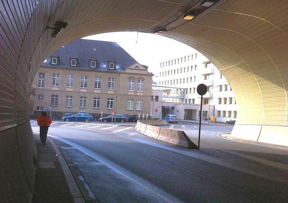 St. Babara_Sicherheitsdokumentationen für 12 Tunnel in Rheinland-Pfalz