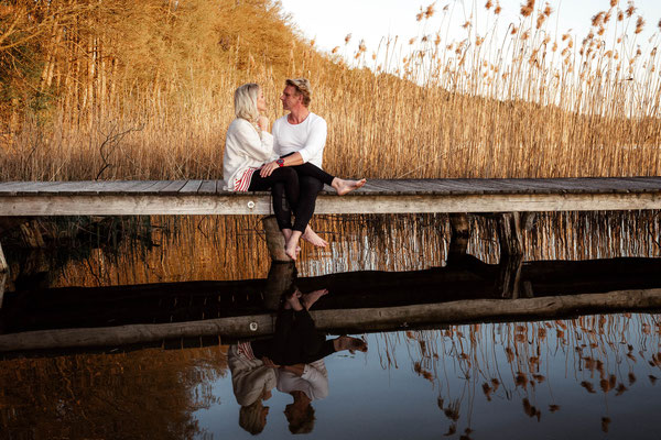 Fotoshootings in Molchow