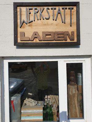Werkstatt-Laden