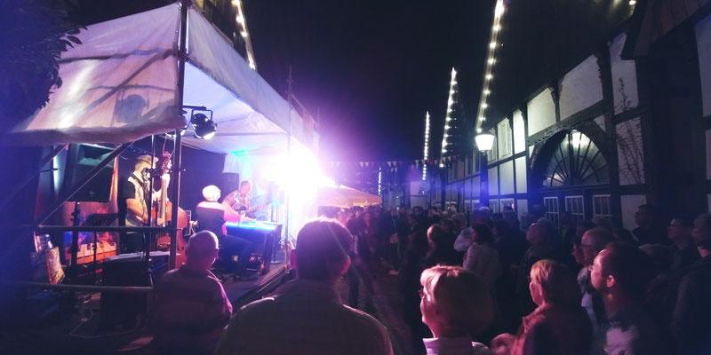 Altstadtfest Rheda 2019