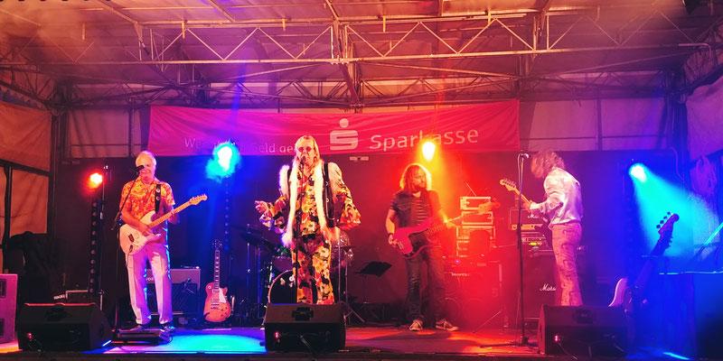 Altstadtfest Rheda 2018