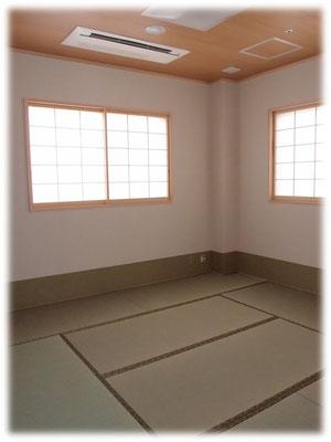 浜北エリア 和室
