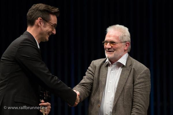 Donaueschinger Musiktage 2016: Peter Eötvös