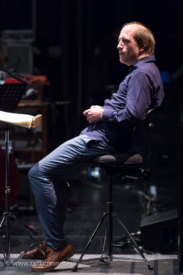 Donaueschinger Musiktage 2016: Dirigent Titus Engel