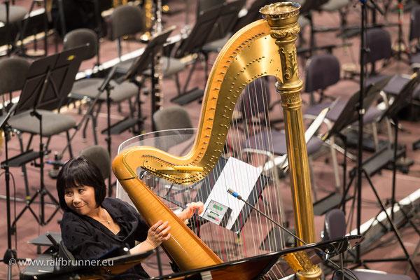 Donaueschinger Musiktage 2016: SWR-Symphonieorchester unter der Leitung von Pierre-André Valade