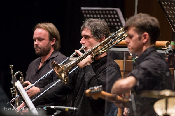 Donaueschinger Musiktage 2016: Klangforum Wien