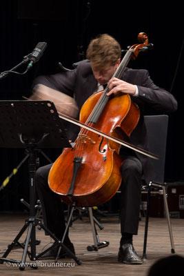 Donaueschinger Musiktage 2016: Calder Quartett