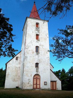 Эстония Саарема