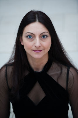 Maria Streltsova