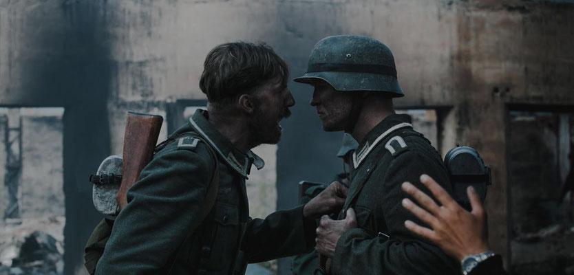 "aus ""321´sibirskaya"" von Solbon Lygdenov (2016)"