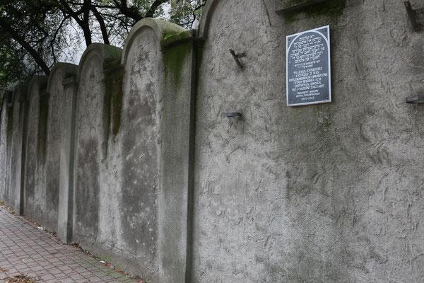 Ghettomauer