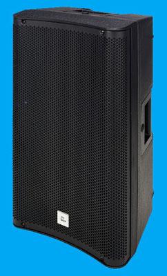the box pro dsp 112