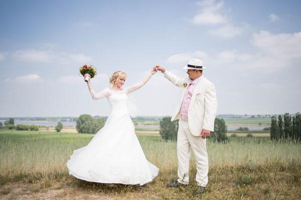 Hochzeitsfotograf Dresden & Nauen / Brandenburg