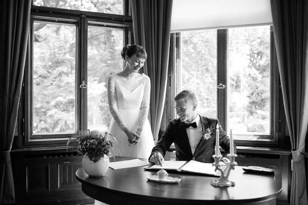Hochzeit Dresden - Hochzeitsfotografin / Hochzeitsfotograf in Nauen und Dresden