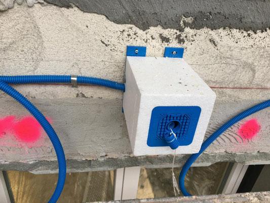 Elektrorohbau: Spitzen, Fräsen, Wandleitungen