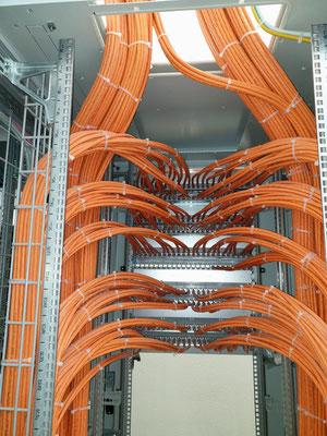 Schwachstrom-Installationen UKV