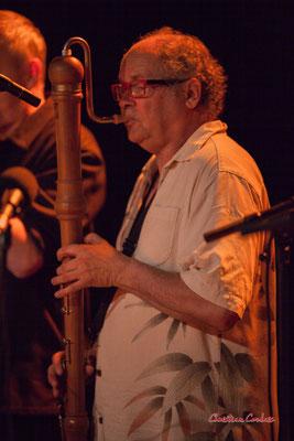 Christian Paboeuf; Christian Paboeuf Quartet, Festival JAZZ360. Cénac, samedi 5 juin 2021. Photographie © Christian Coulais
