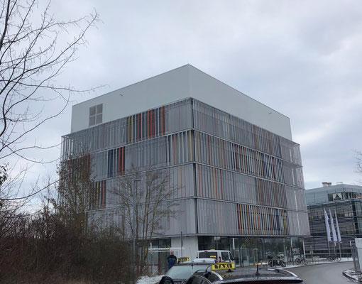 DZNE-Gebäude