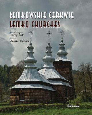 Łemkowskie cerkwie = Lemko churches
