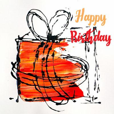 Geburtstagskarten kaufen zurich