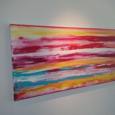 Happy colors 60 x 120cm